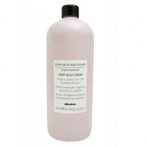 DAVINES YOUR HAIR ASSISTANT PREP MILD CREAM 900 ml