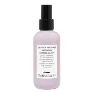 DAVINES YOUR HAIR ASSISTANT SILKENING OIL MIST SPRAY 120ml (aceite seco - multi-funcional)