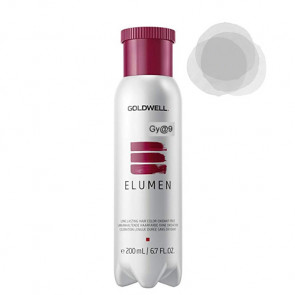 ELUMEN GY@9 200ml Light Grey. Color gris claro