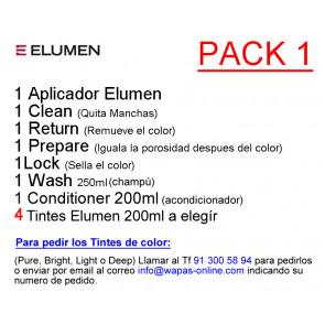 ELUMEN PACK 1