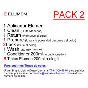 ELUMEN PACK 2