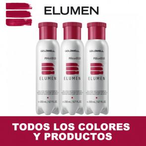 ELUMEN TODOS LOS COLORES Y PRODUCTOS