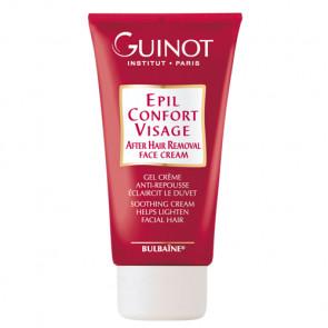 GUINOT EPIL CONFORT VISAGE 15ml gel anti-crecimiento del vello para el rostro