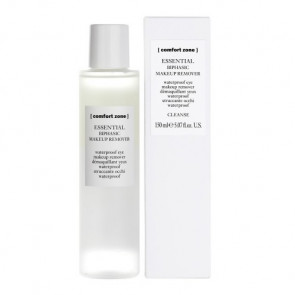 COMFORT ZONE ESSENTIAL BIPHASIC MAKEUP REMOVER 150 ml Desmaquillante de ojos