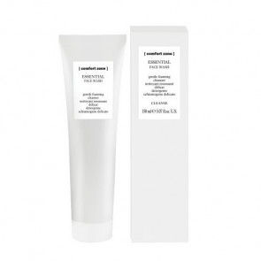 COMFORT ZONE ESSENTIAL FACE WASH 150 ml Espuma limpiadora
