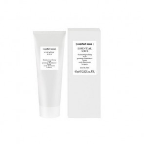 COMFORT ZONE ESSENTIAL SCRUB 60 ml Exfoliante