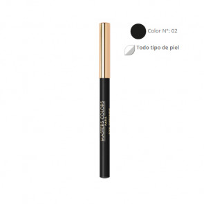 MASTERS COLORS EYE DEFINER Color N° 02 1,11gr - Lápiz de ojos