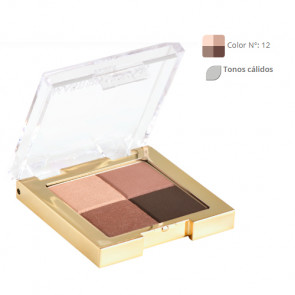 MASTERS COLORS EYE SHADOW ALL SEASONS Color Nº 12 6gr - Sombra de ojos