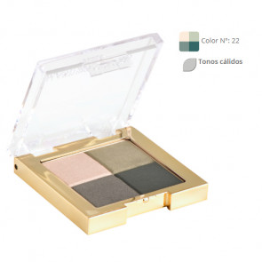 MASTERS COLORS EYE SHADOW ALL SEASONS Color Nº 22 6gr - Sombra de ojos