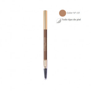 MASTERS COLORS EYEBROW DEFINER Color N° 01 1,10gr - Lápiz de cejas