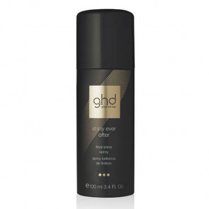 GHD SHINY EVER AFTER 100 ml - Spray para potenciar brillo del cabello