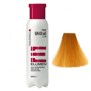 ELUMEN PURE GK@all 200ml Color dorado cobrizo