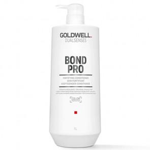 GOLDWELL DUALSENSES BOND PRO FORTIFYING ACONDICIONADOR 1000 ml - cabello frágil y débil