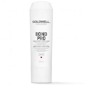 GOLDWELL DUALSENSES BOND PRO FORTIFYING ACONDICIONADOR 200 ml - cabello frágil y débil