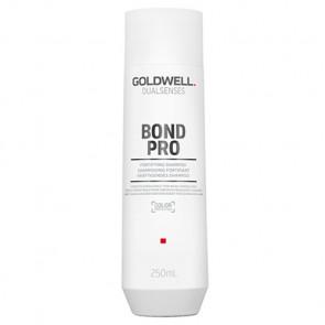 GOLDWELL DUALSENSES BOND PRO FORTIFYING CHAMPU 250 ml - cabello frágil y débil