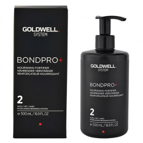 GOLDWELL SYSTEM BOND PRO+ 2 NOURISHING FORTIFIER 500 ml - tratamiento nutritivo