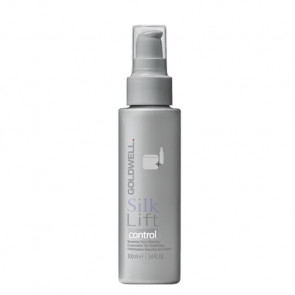 GOLDWELL SILK LIFT CONTROL ESSENTIAL TONE STABILIZER 100ml / Estabilizador de tono > durante y después de la decoloración