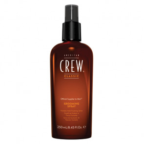 AMERICAN CREW GROOMING SPRAY 250ml / fijacion variable del cabello