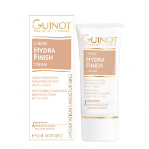 GUINOT CREME HYDRA FINISH 30ml crema hidratante para el cutis