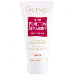 GUINOT CREME PROTECTION REPARATRICE CREMA 50ml protectora / calmante / piel fragil