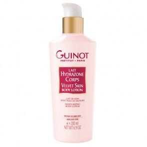 GUINOT LAIT HYDRAZONE CORPS LECHE 200ml hidratante y anti-resecamiento (efecto piel de terciopelo)