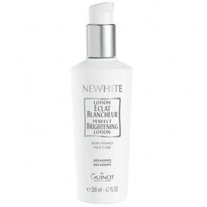 GUINOT NEWHITE LOTION ECLAT BLANCHEUR LOCIÓN 200ml elimina las impurezas y toxinas de la piel