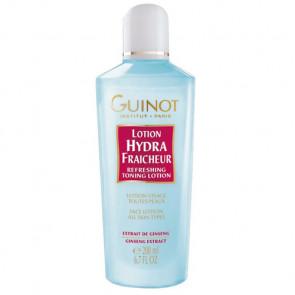GUINOT LOTION HYDRA FRAICHEUR 200ml tónico tratante para todo tipo de piel
