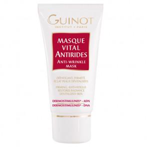 GUINOT MASQUE VITAL ANTIRIDES MASCARILLA 50ml alisante / anti-fatiga instantánea