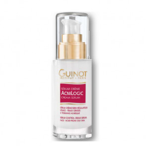 GUINOT ACNILOGIC SERUM 50ml elimina la secreción sebo / piel grasa