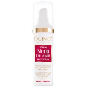 GUINOT SERUM NUTRI CELLULAIRE 30ml regenerador nutritivo / piel seca y desnutrida