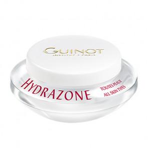 GUINOT HYDRAZONE TOUTES PEAUX CREMA 50ml hidratación duradera para la piel