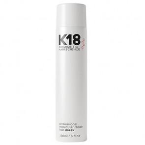 k18 PROFESSIONAL MOLECULAR REPAIR HAIR MASK 150 ml - mascarilla professional reparadora
