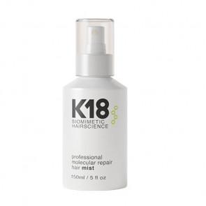 k18 PROFESSIONAL MOLECULAR REPAIR HAIR MIST 150 ml - bruma para recuperar el cabello dañado