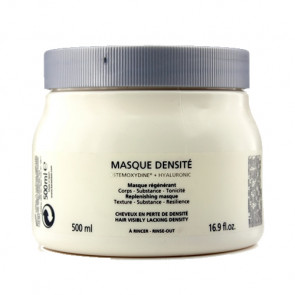 KÉRASTASE DENSIFIQUE DENSITÉ MASQUE 500ml / mascarilla / cabello con perdida de densidad