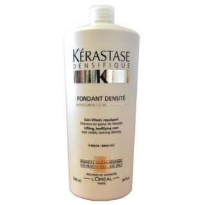 KÉRASTASE DENSIFIQUE FONDANT DENSITE 1000ml / acondiconador / cabello con perdida de densidad