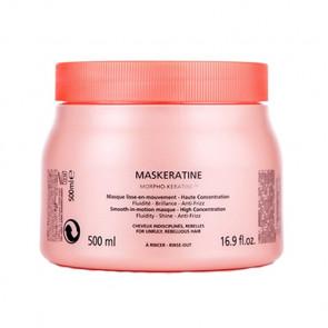 KÉRASTASE DISCIPLINE MASKERATINE  500ml / mascarilla cabello encrespado
