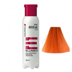 ELUMEN PURE KK@all  200ml Color cobrizo intenso