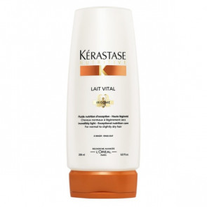 KÉRASTASE NUTRITIVE LAIT VITAL - IRISOME 200ml / acondicionador nutritivo / cabello seco / sensible