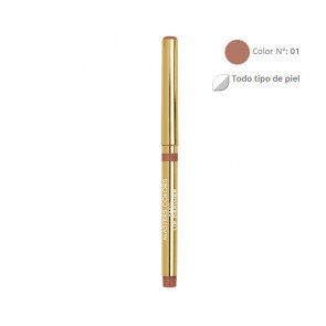 MASTERS COLORS LIP DEFINER Color Nº 01 0,28gr - Lápiz de labios