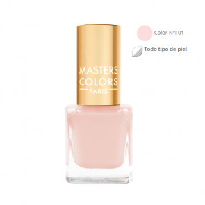 MASTERS COLORS MASTERS NAILS Color Nº 01 5ml - Laca de uñas