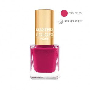 MASTERS COLORS MASTERS NAILS Color Nº 05 5ml - Laca de uñas
