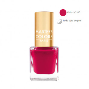 MASTERS COLORS MASTERS NAILS Color Nº 06 5ml - Laca de uñas