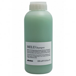 DAVINES ESSENTIAL HAIRCARE MELU CHAMPU 1000ml anti-rotura / efecto brillo