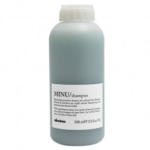 DAVINES ESSENTIAL HAIRCARE MINU CHAMPU 1000ml cabello coloreado