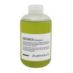 DAVINES ESSENTIAL HAIRCARE MOMO CHAMPU 250ml  Hidratante cabello seco