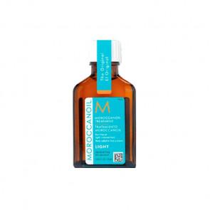 MOROCCANOIL TRATAMIENTO ACEITE ARGÁN LIGHT 25ml / cabello fino y claro