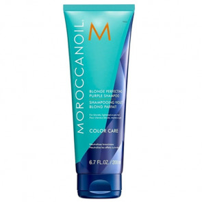 MOROCCANOIL BLONDE PERFECTING PURPLE CHAMPU 200 ml