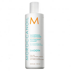 MOROCCANOIL SMOOTH ACONDICIONADOR 250ml | cabello rebelde / encrespado