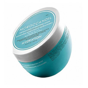 MOROCCANOIL WEIGHTLESS HYDRATING MASCARILLA 250ml cabello fino y seco