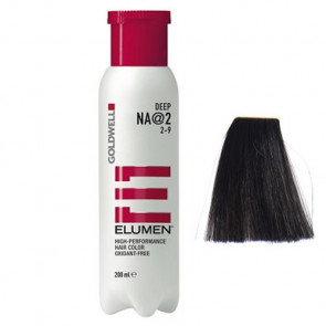 ELUMEN DEEP NA@2 200ml Color negro